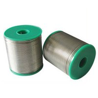 Resin Cored Solder Wire