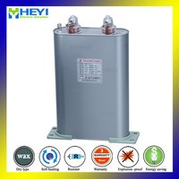 1kvar Power Capacitor 400V Single Phase
