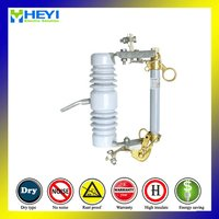 11kv Porcelain Fuse Cutout 200A for Power Line