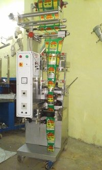 Masala Packing Machines