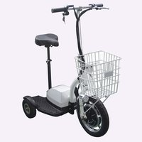 Electric Tricycle TMC-901