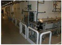 Heat Treatment Industrial Unit