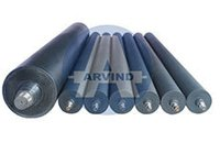 Heavy Nip Rollers for Textile Machinery