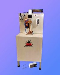 Industrial Table Mounted Spot Welding Machines