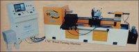 CNC Wood Turning Machine