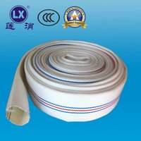 75' Expandable Irrigation Pipes Hose