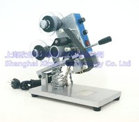 Manual Coding Machine