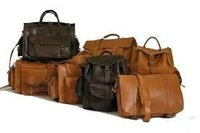 Leather Office Bags