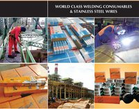 Welding Consumable