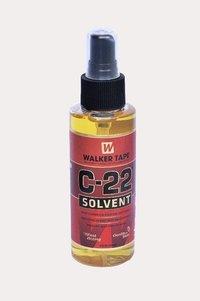 C22 Hair Solvent