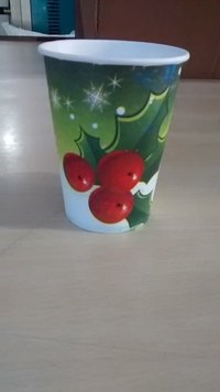 250 Ml Water Glass Paper Cups