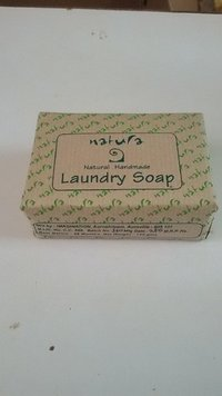 Natural Hand Made Laundry Soap
