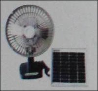 Solar Dc Fan And Panel