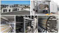 Hydrogen Generating Plant