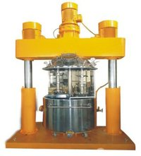 1100l High Speed Dispersion Mixer