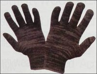 Seamless Knitted Gloves (Sgp 101)