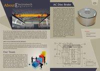 AC Disk Brakes