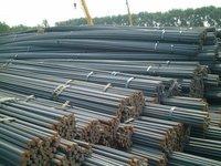 Iron TMT Bars