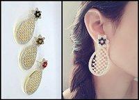 American Diamond Cz Earrings