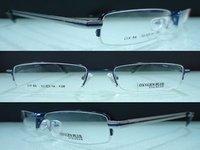 OX56 Half Rim Optical Frame