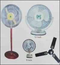 Solfa Solar DC Fan