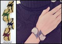 Cz Diamond Ladies Bracelets