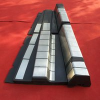 High Quality Mine Ball Rubber Mill Liners