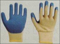 Cut Resistant Kevlar Gloves (Crg 505)