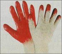 Nitrile Coated Gloves (Ntr 603)