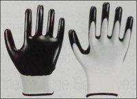 Nitrile Coated Gloves (Ntr 602)