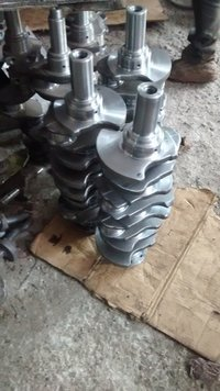 609 Tata Crankshaft
