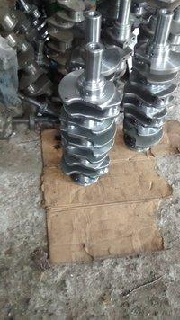 609 Tata Crankshafts