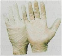 Unsupported Vinyl Gloves