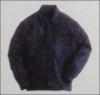 Flame Retardant Fabric Jacket
