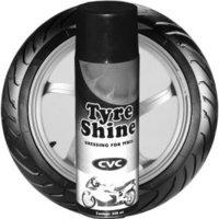 Tyre Shine Polish
