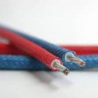 Teen Copper Fiberglass Cable