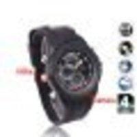HD Spy Watch Camera