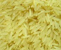 Basmati Parboiled Golden Rice