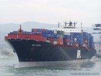 Shipping Logistic Service
