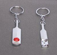 Fancy Metal Key Rings