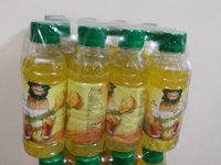 Fresh Pineapple Ripple Soft Drink