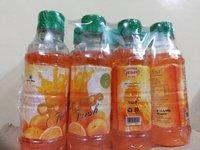 Tasty Fresh Orange Soft Drink