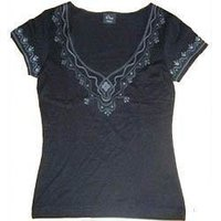 Embroidered Ladies Tops