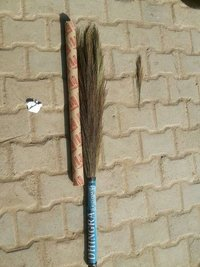 Natural Grass Brooms