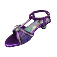 Party Wear Kids Sandals