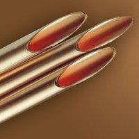 ACR Inner Grooved Copper Tubings