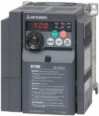 Power Packed Programmable Logic Controller