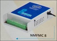 Wall Mounting Metal Frame Multi Channel Power Supply (NMFMC 8)