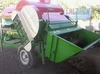 Combine Thresher Basket