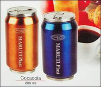 Cold Drink Tins